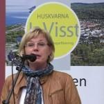 C Anne-Marie Nilsson