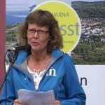 M Karin Berggren