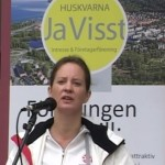 S Elin Rydberg